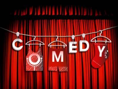 Comedy club Александр Ревва первратился в смотри